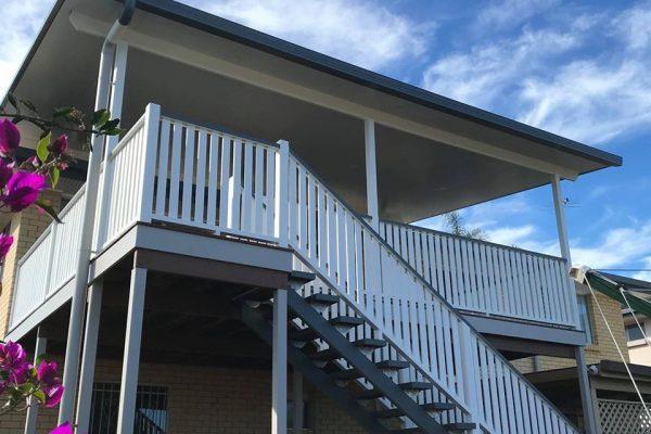 deck builders brisbane river city constructions