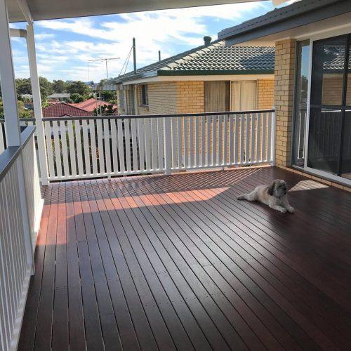 timber deck builder river city constructions