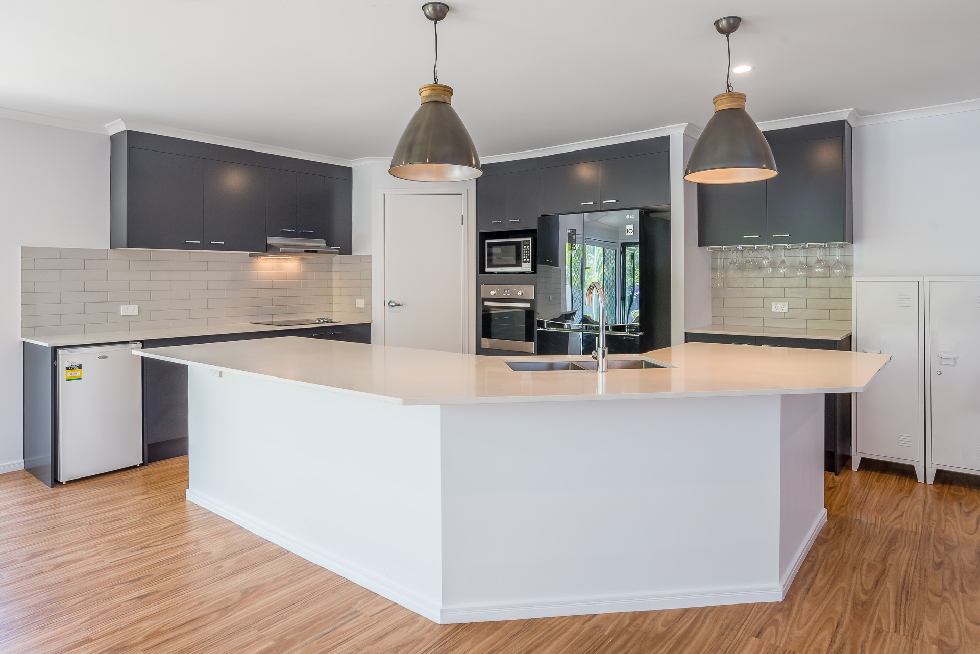 river city constructions kitchen renovation