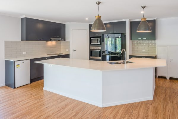 river city constructions kitchen renovation