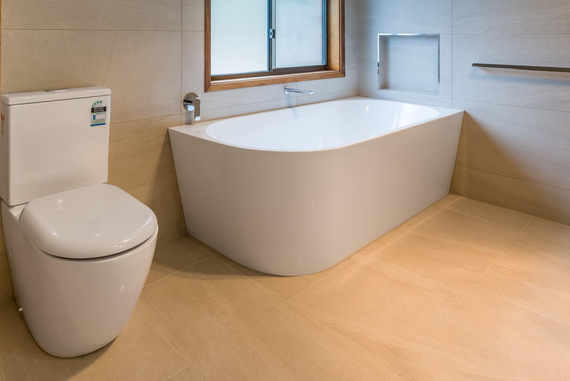 river city constructions bathroom neutral tones