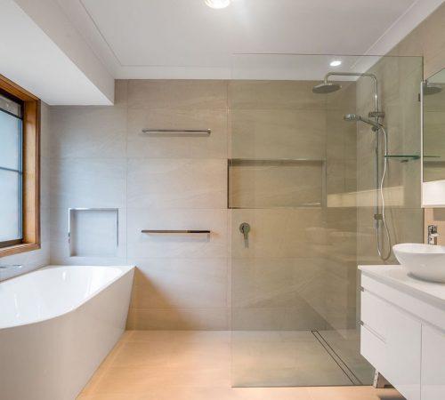 river city constructions brisbane bathroom renovation