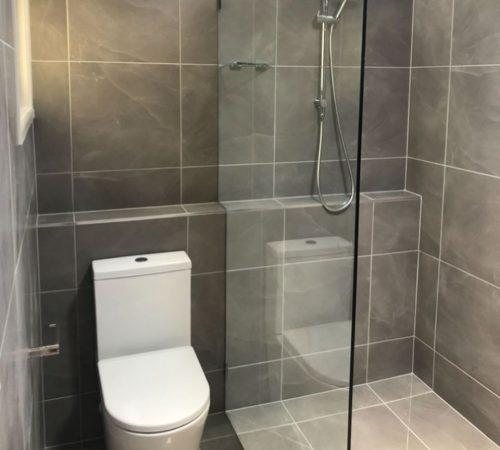 river city constructions bathroom renovation