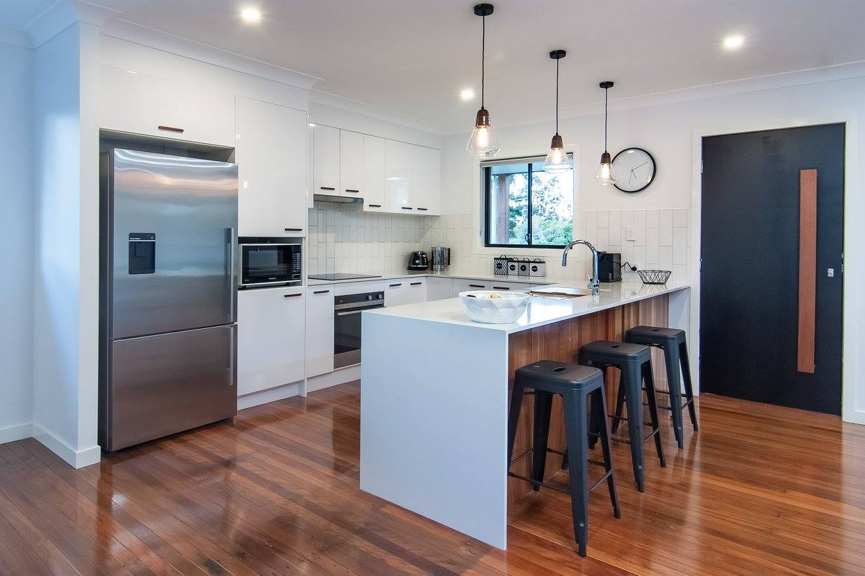 River City Constructions Cestrum kitchen