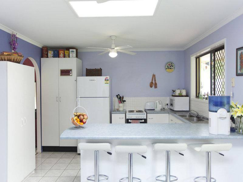 River City Constructions Belclare kitchen before renovation