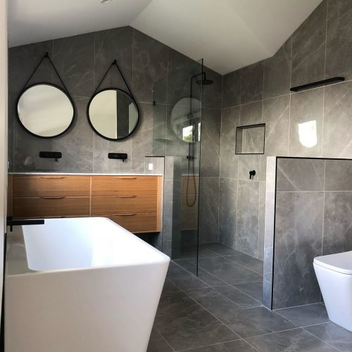 river city constructions completed ensuite addition