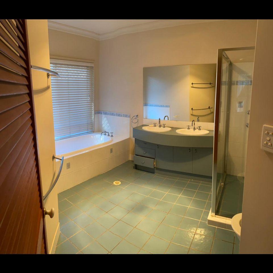 arana hills bathrom builder