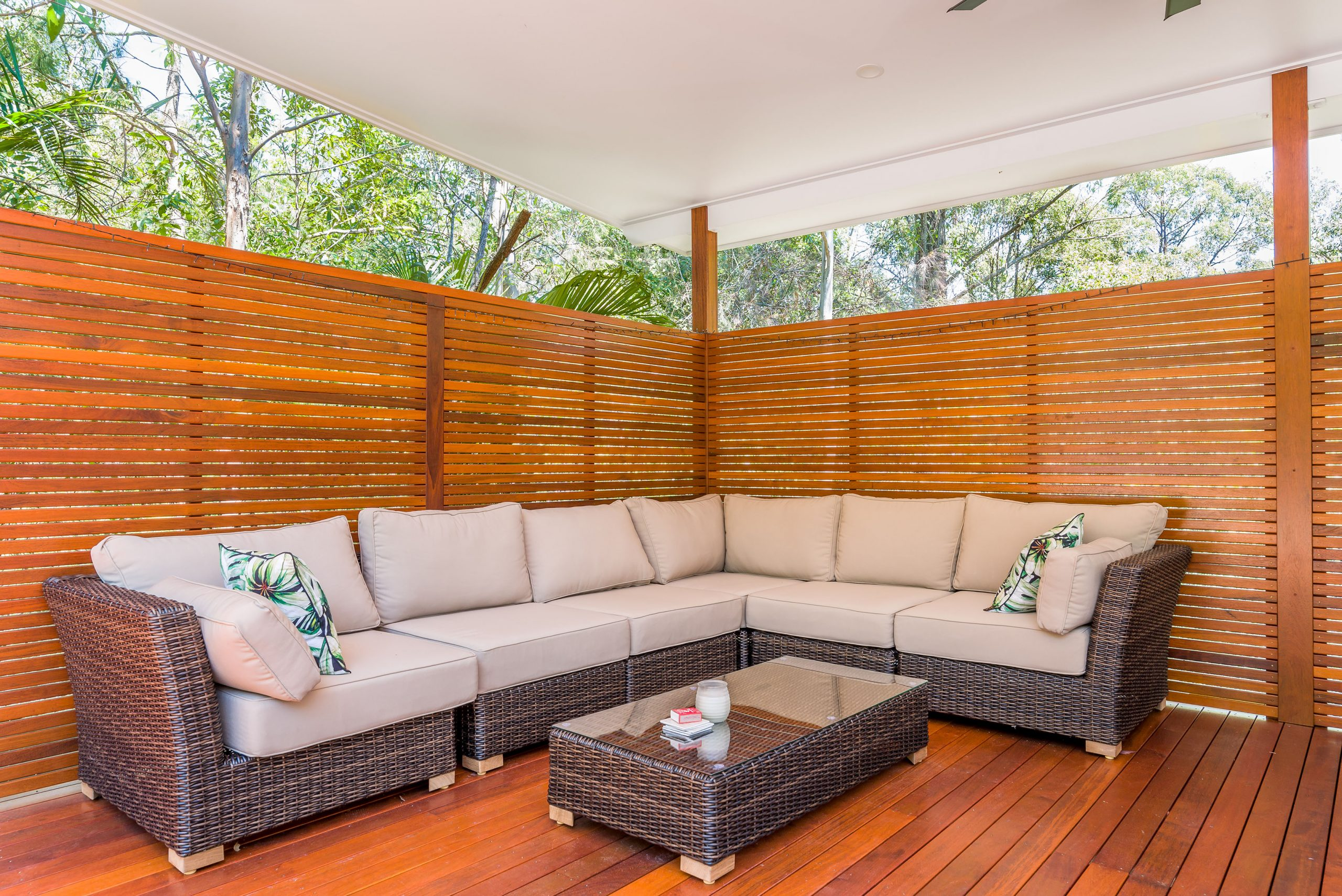 river city constructions brisbane outdoor area timber decking